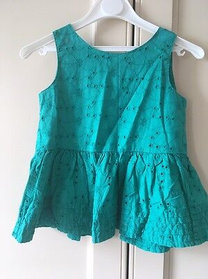 Girls Beautiful Blouse By Next 2-3 Years