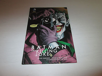 BATMAN: THE KILLING JOKE (Alan Moore) GRANDI OPERE DC (Lion - Cartonato - 2016)