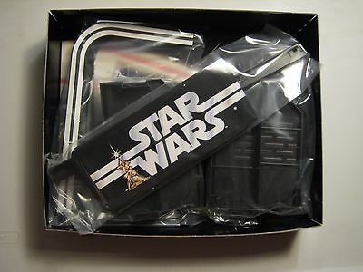 Hasbro Kenner Star Wars 40Th Anniversary 6 Inch Early Bird Kit Action Stand Set