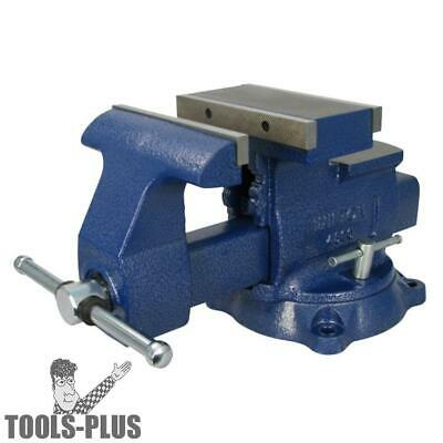 "Wilton 14800 8"" Multi-Purpose Mechanics Vise w/ Swivel Base New"