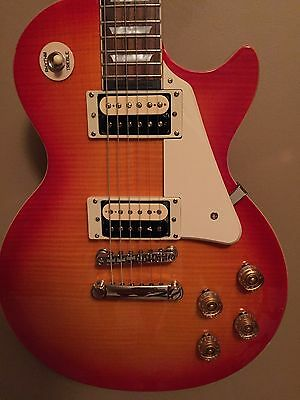 Epiphone Les Paul Ultra III Electric Guitar With Hard Case