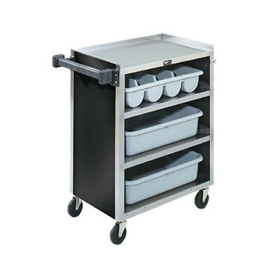 Vollrath 97180 300 lb Capacity Bussing Cart