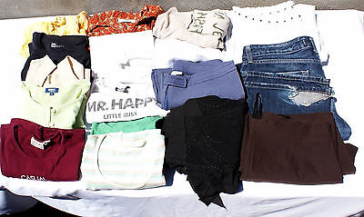 N°41 Gros Lot 17 Vetements Femme Taille 40