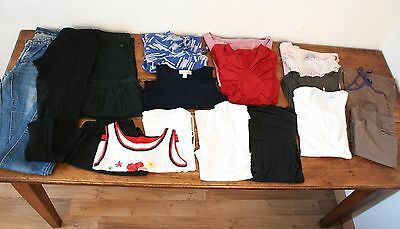 A Gros Lot 18 Vetements Femme Taille 38