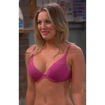 Kaley Cuoco 1,000 Vol 10 Pictures DVD Image Disc Collection