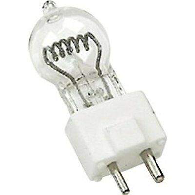 New Genuine Lot Of 24 Osram DYS/DYV/BHC Halogen Lamps 120V and 600W