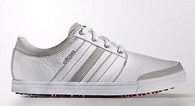 Adidas Adicross Gripmore Mens Golf Shoes Size UK 9, 10, 11 New RRP £100.00