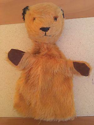 VINTAGE CHAD VALLEY 1960's SOOTY PUPPET