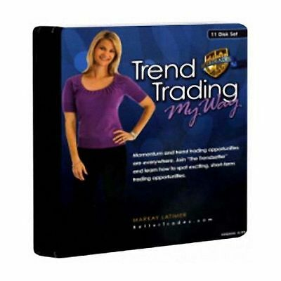 Markay Latimer Trend Trading My Way Better Trades Technically Speaking Squeeze