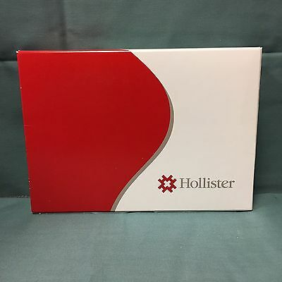 New Image Urostomy Pouch Hollister 18404 Box of 10
