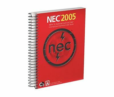 FINISH LINE BINDERIES - 9069-05 - National Electrical Code (NEC): 2005