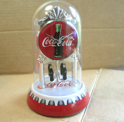 Clocks Amp Radios Coca Cola Soda Advertising