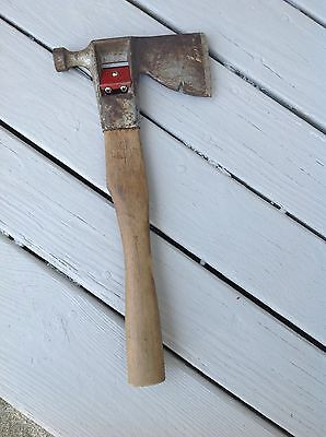 Rare Vintage Plane Axe complete with all original cutting steel