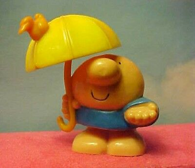 Ziggy Singin in the Rain and Ready for April Showers Knickerbocker toy