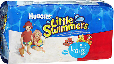 Huggies Little Swimmers Pants Large