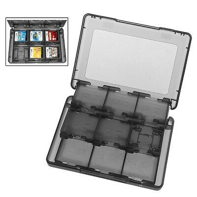 28 in 1 Game Card Case Cartridge Holder Storage Box for Nintendo 3DS 3DS XL LL