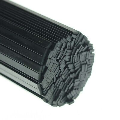 Length 200mm To 400mm Carbon Fibre Square Sheets 1x3mm & 1x5mm