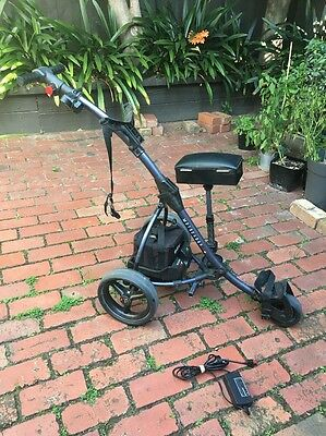 Motocaddy S1 Electric Golf Buggy - Good Used Condition