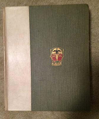 The Violin Makers Of The Guarneri Family- Hill- 1931- First Edition