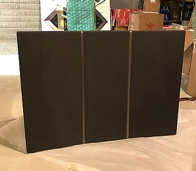 Awesome Beautiful Bang Olufsen B & O Beovox Rl 140 Rarely Used. In Storage