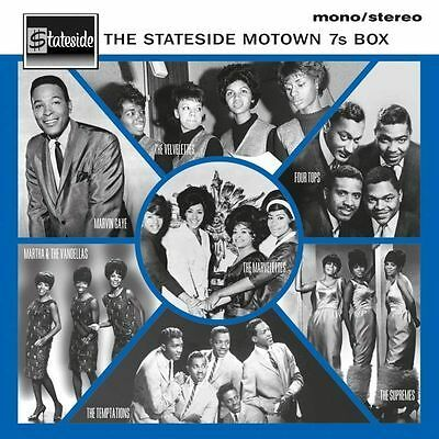 Brand new and sealed - The Stateside Motown 7s Vinyl Box