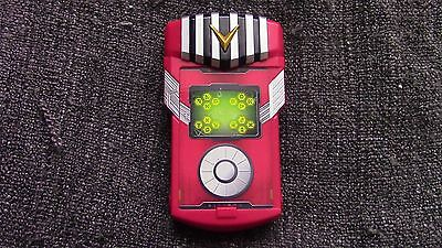 Digimon Red Fusion Loader Digivice Battle Electronic toy