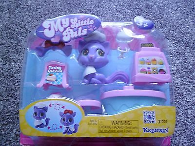 My Little Pals Toy, Girls, 3+, New In Box!!!