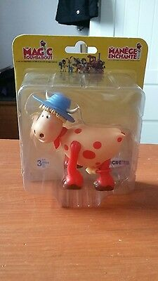 magic roundabout ermintrude collectable figure