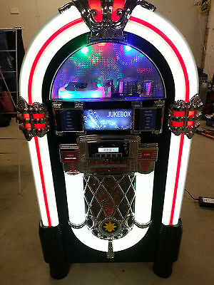 Aldi jukebox
