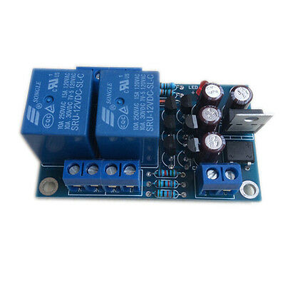 New Audio Speaker Protection Board Components Kit DIY for Stereo Amplifier 3OQ
