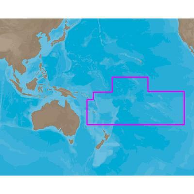 C-Map South Pacific