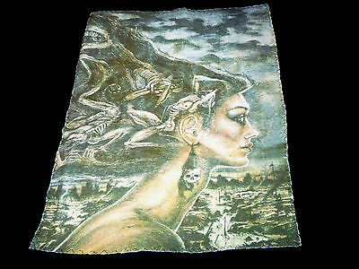 Clive Barker Ultra Rare Shirt ( Used Size XL ) Nice Condition!!!