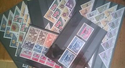 Croatia stamps EXILE  NDH  LOT