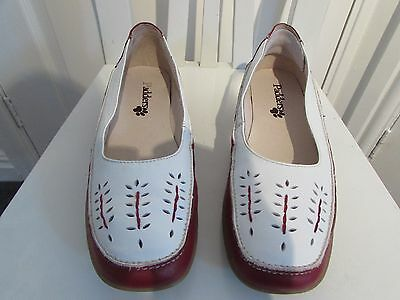 Used Womens Shoes By Padders Size Uk 6 Eu 39