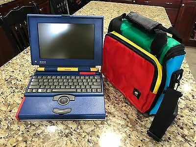 Rare Vintage PowerBook JLPGA & JLPGA Laptop Bag Apple Macintosh