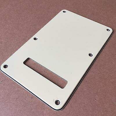 Mint Green Back Plate For Fender Stratocaster Guitar Strat Squier