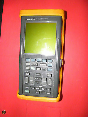 Fluke-97-ScopeMeter-Dual-Channel-50-MHz
