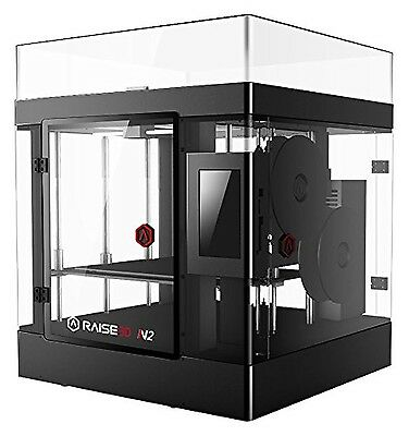 Raise3D N2 3D Printer with Dual Extruder