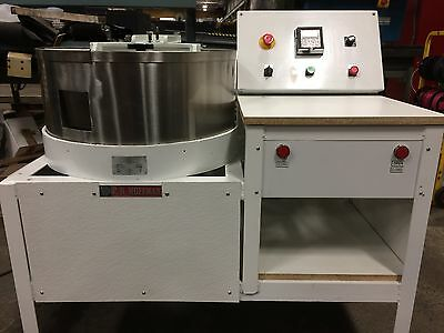 Pr1 Hoffman 66-T Double Side Lapping And Polishing Machine