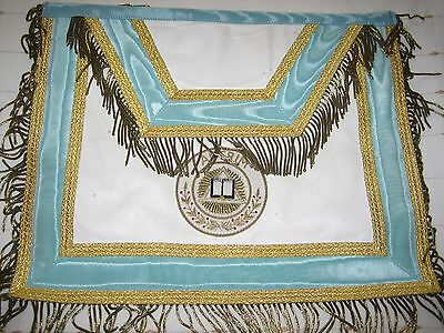 Provincial Grand Lodge Masonic Regalia