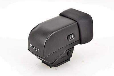 Very Good Canon Electronic Viewfinder EVF-DC1 For EOS M3 from Japan
