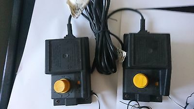 00  2 hornby controls