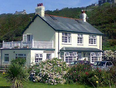 static caravan holiday in Barmouth sat 22.07 to sat 29.07.17 50m from beach