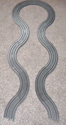 Micro Scalextric Track Extension