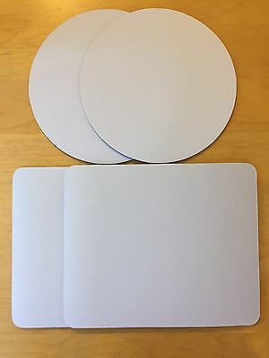 Mouse Mats For Sublimation