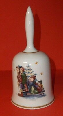 1981 Schmid Brothers Bell / Limited Edition / Collectible / West Germany / Nice