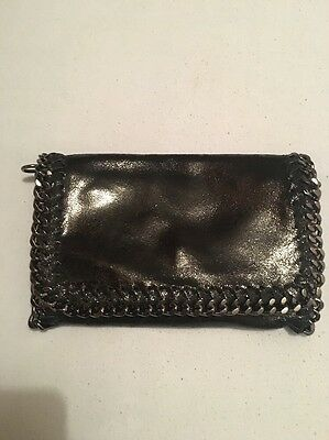 Stella McCartney Designer Inspired Bag - Real Leather- New