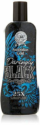 Australian Gold Daringly Black 250ml