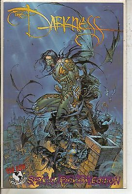 Top Cow / Image - The Darkness Special Preview Edition - 1996