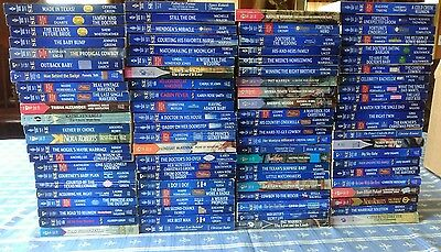 HUGE Lot 91 HARLEQUIN SPECIAL EDITION Romance Books LIST Nora Roberts & More